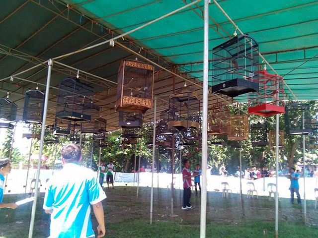 Lapangan SBS Bangko