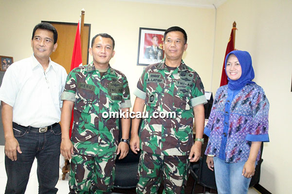 Piala Dankodiklat TNI
