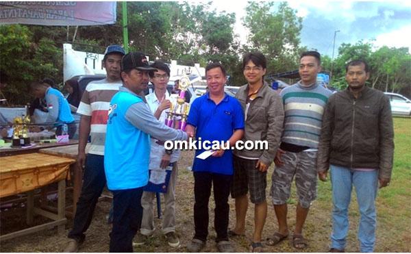 Jambi Team