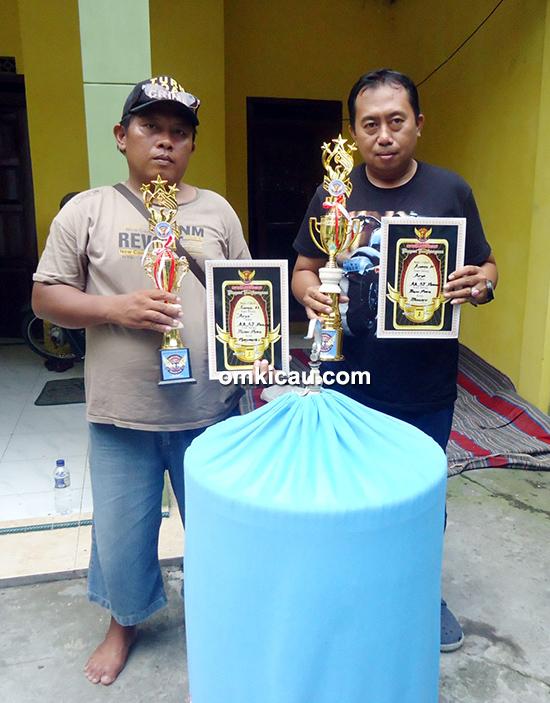 Anniversary Mutiara BC Demak