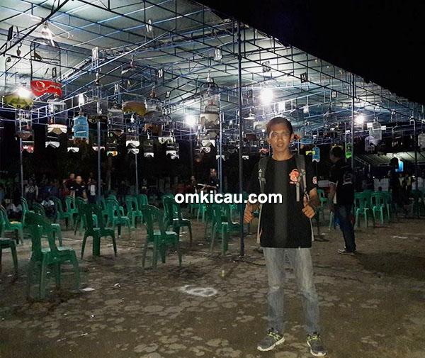 TB RK Jaya Cup I