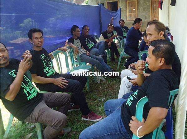 Komandan Pekeng Cup I Jepara