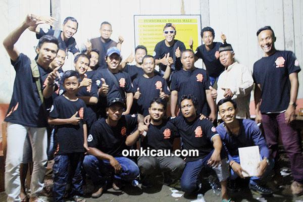 Panitia TB RK Jaya Cup