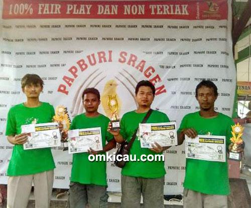 Pulosari Team (PPK Korwil Solo)