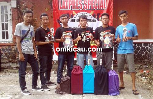 Efajaya Team