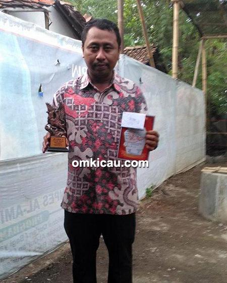 Om Mantri Setiawan