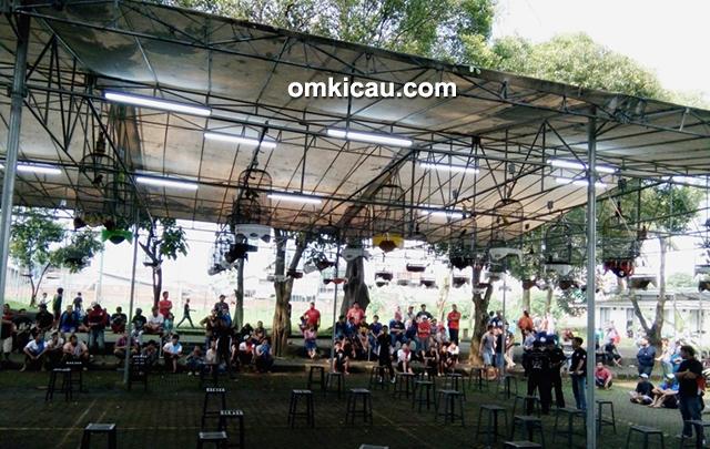 Latbres BnR TMII Jakarta