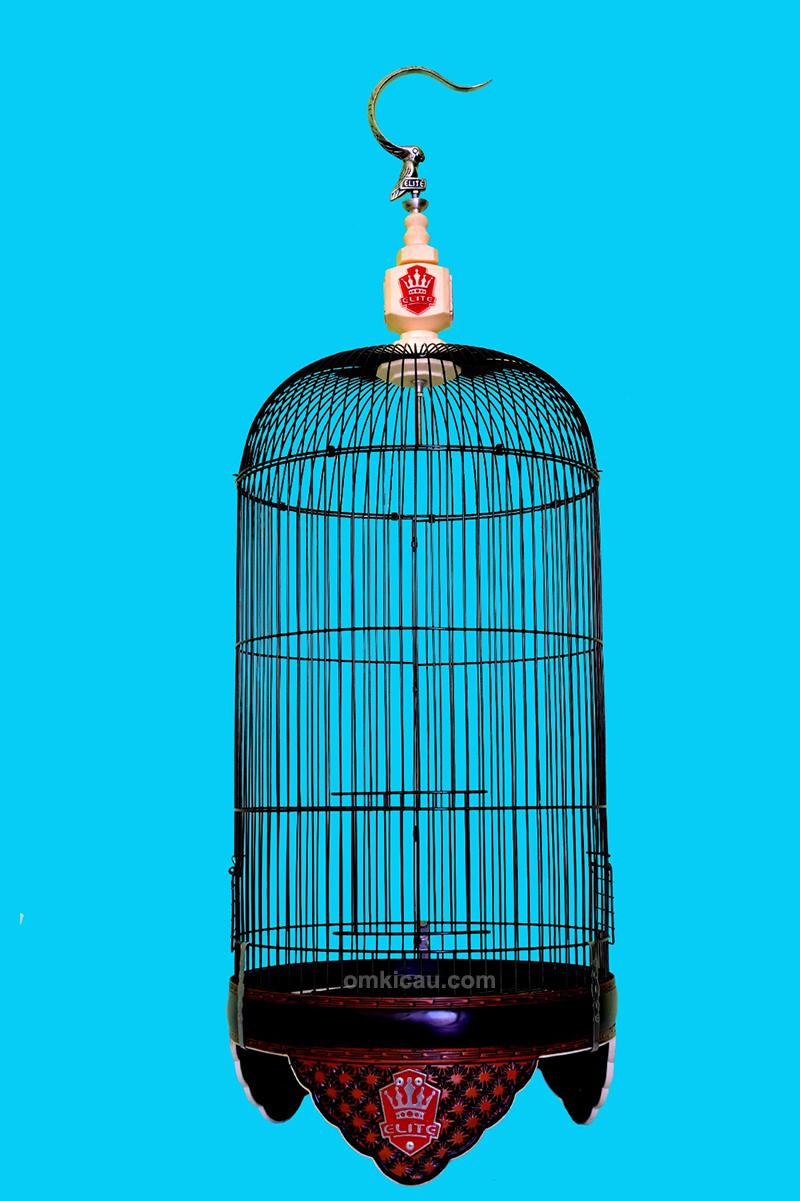 Sangkar lovebird model 2