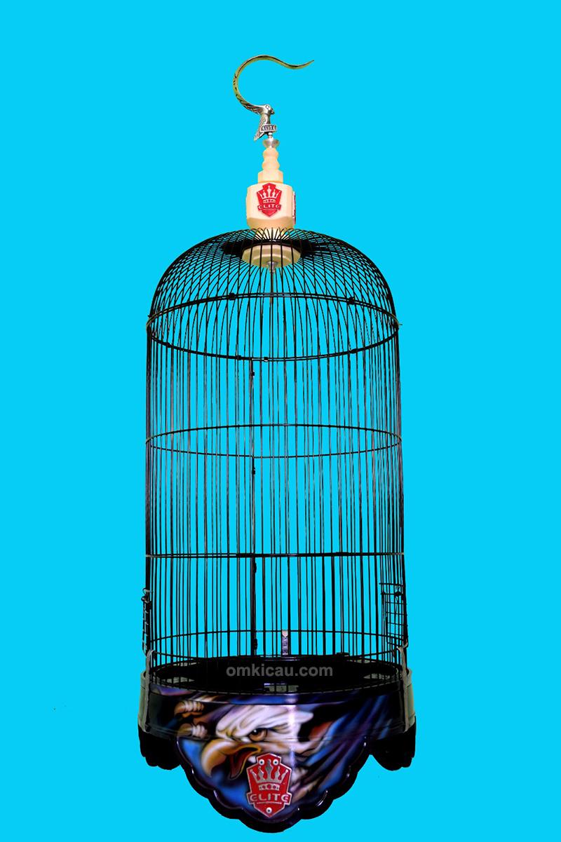 Sangkar lovebird model 1