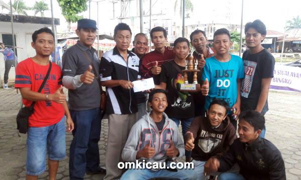 WCBC Team