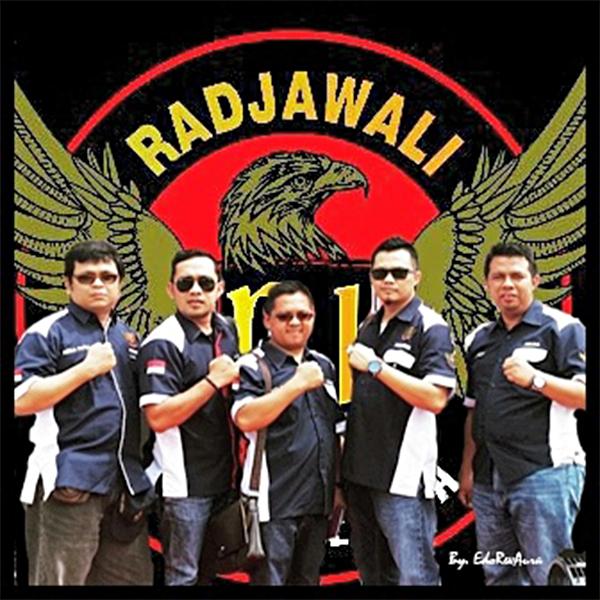 Radjawali Indonesia DPC Kabupaten Bungo