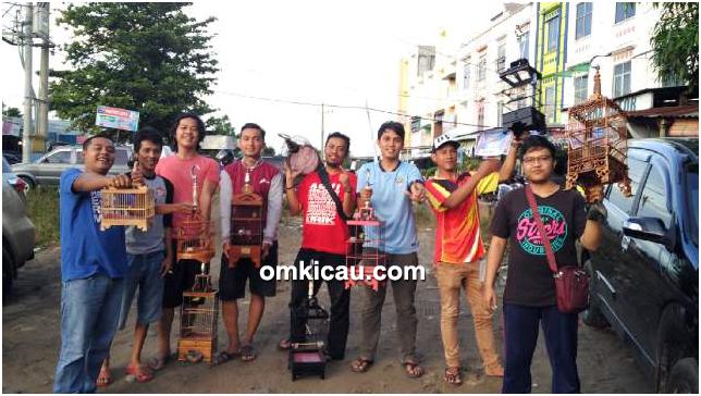 JBI Bali Community Bengkulu