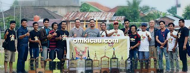 PCMI Chapter Palembang makin solid