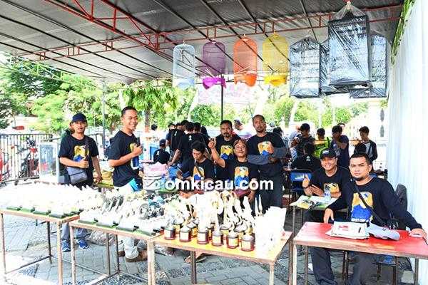 Panitia Bupati Blora Cup II