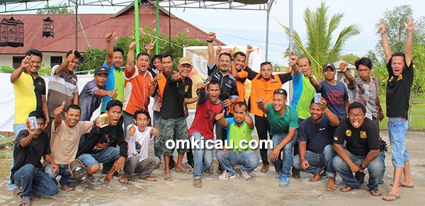 Panitia Piala Tungkal Team
