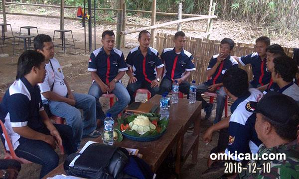 Garuda BC Sukoharjo