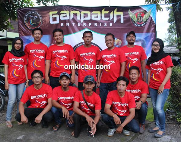 Panitia GanPatih Enterprise