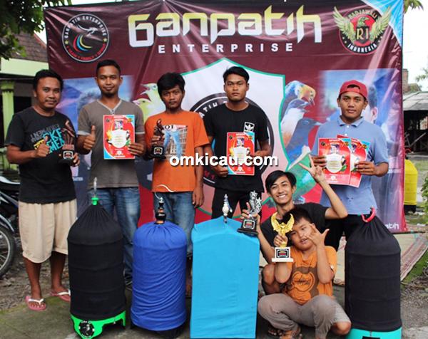 Team Jaddab BC