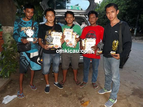 TB RK Jaya Team