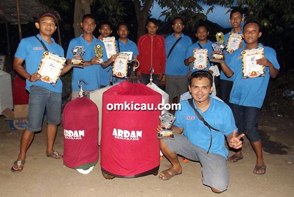 Team Ardan Semarang