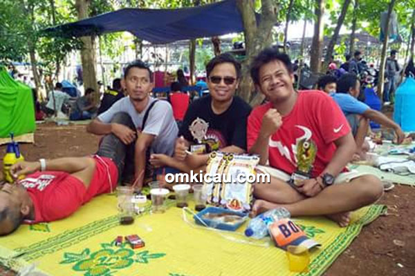 Team KKP Purwodadi