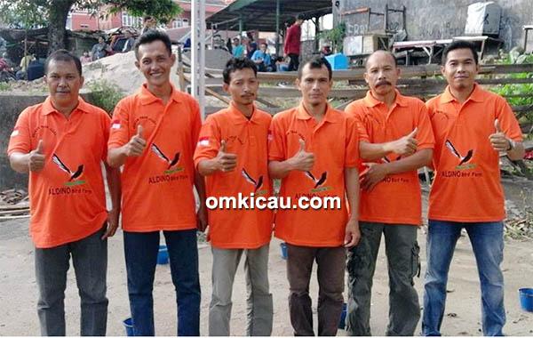 Tim Juri JBI Bengkulu