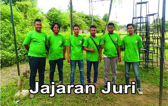 Tim Juri Piala Janoko