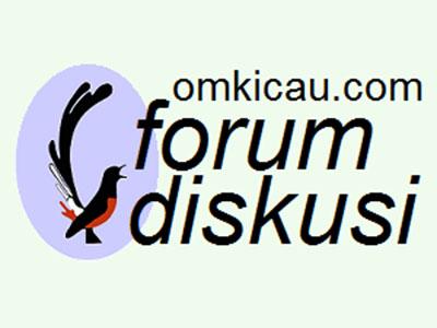 forum omkicau