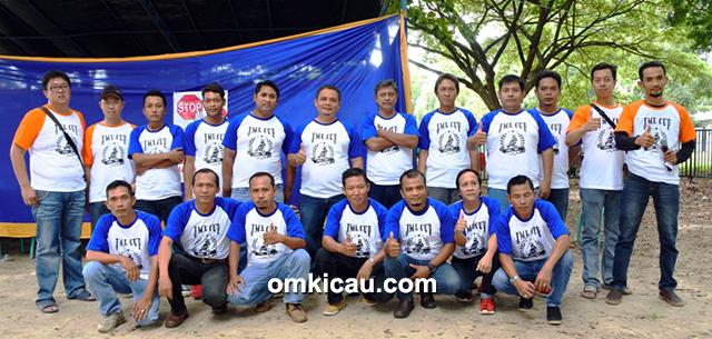 Tim juri JML Cup