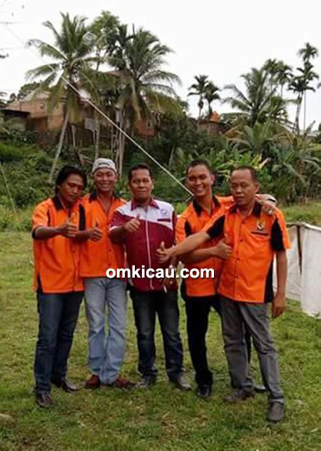 Tim Juri Senandung Ronggolawe