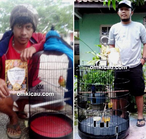 RE Muci Tangerang