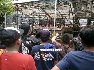 Road to Bang Boy Cup - Taman Radja Team