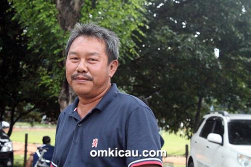 H Sukarto