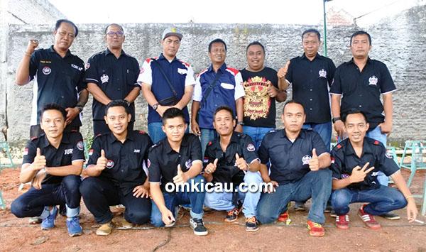 Juri BnR Indonesia (JBI) Cabang Purwodadi