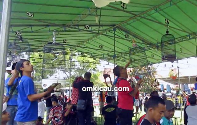 KLI Tangerang Raya Cup 1