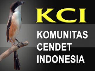 Komunitas Cendet Indonesia