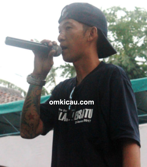 MC Om Bimbim