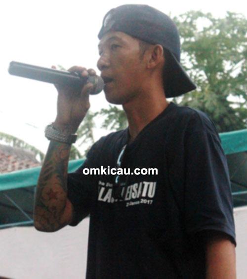 MC Om Bimbim