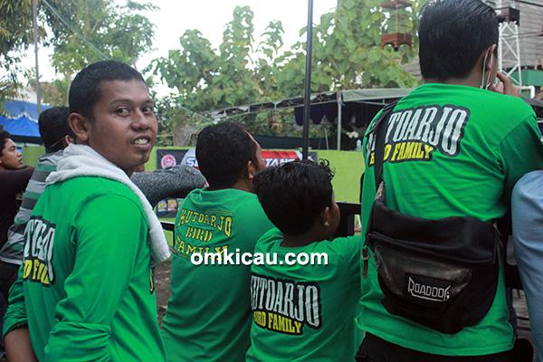 Road to Bang Boy Cup 1 Jogja