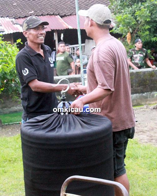 Putro Mataram Singosaren