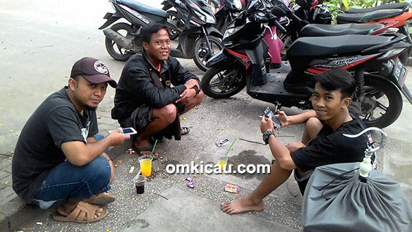 Ciblek Mania Tangerang