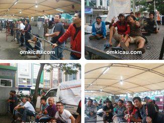 Plecimania Tangerang