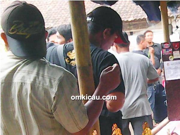 Latber Randu Alas BC Tegal