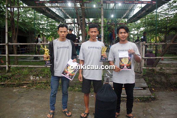 Team Kimaran SF