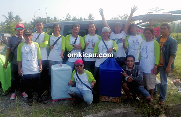 Prima 212 Cup 4 Bontang
