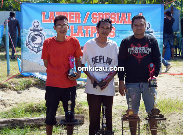 Latber Special Pantura BC Bulu, Tuban