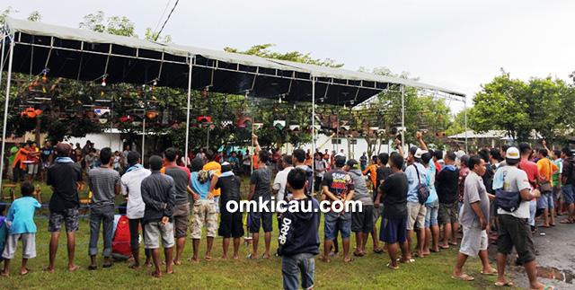 Latpres Road to Pati Bersatu Cup