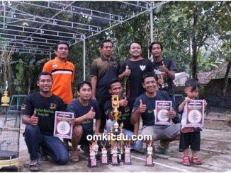 AMGA Team