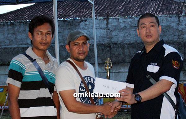 Duta Hose BF Cup