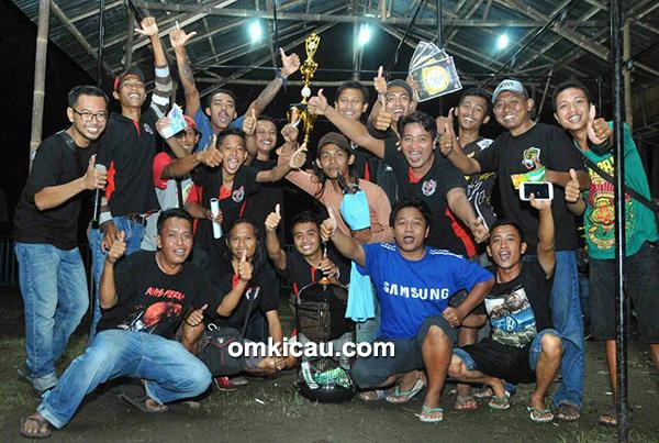 Duta Piala KFC